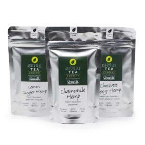 CBD Edibles Tea