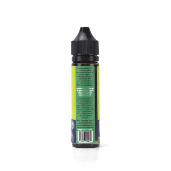 Organabus Vape Oil