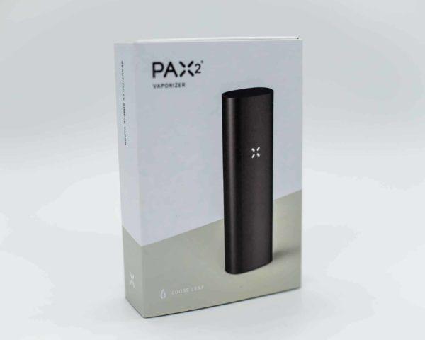 Pax2 Vaporizer