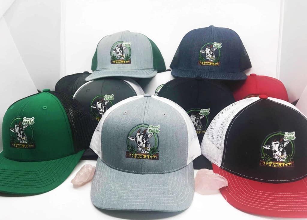 Toke Hats