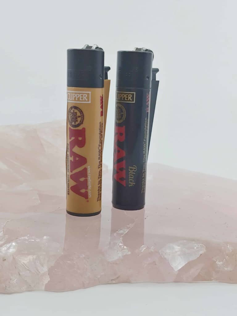 RAW Lighters