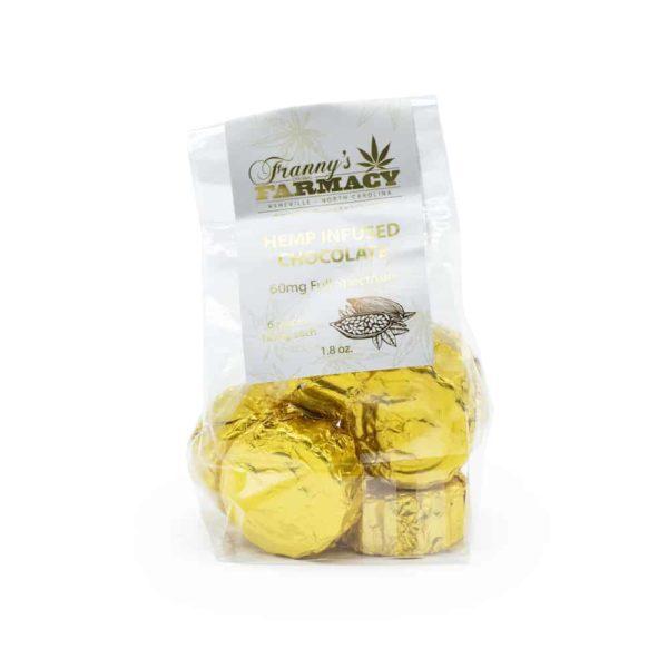 CBD Edibles Chocolate
