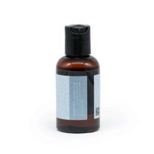 Massage Baby Oil