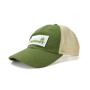 Franny's Farmacy Hat