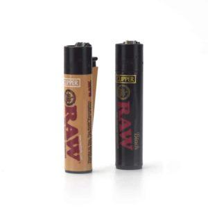 RAW Lighter