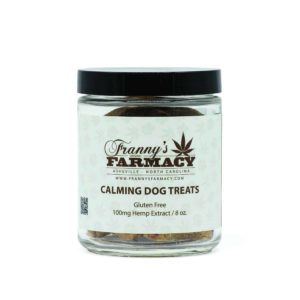Joint Care Dog Treats Ingredients