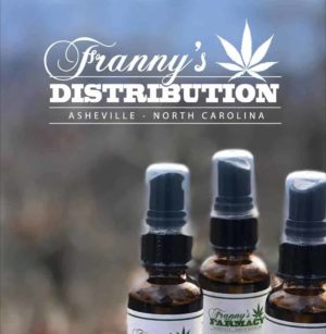 Franny's Distribution Online Offering Hits 100k Marker