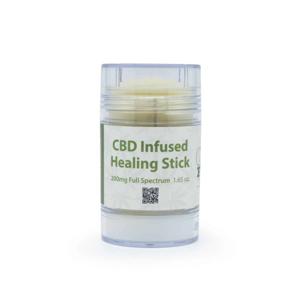 CBD Infused Healing Stick