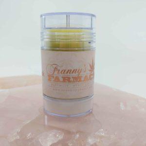 Franny's Farmacy Lip Balm