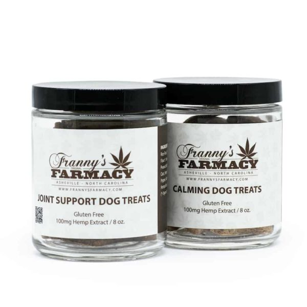 Joint Support and Calming Dog Treats