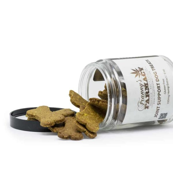 Joint Care Hemp Dog Treats
