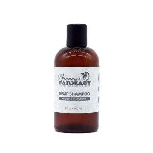 Franny's Farmacy Conditioner