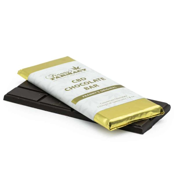CBD Edibles Chocolate Bars