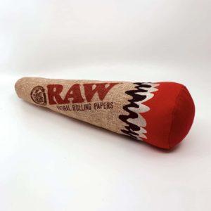 Dog Toy - Raw Cone
